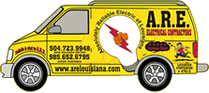 ARE Electrical New Orleans, Baton Rouge Electrician